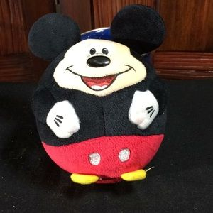 Other - Mickey Mouse Stuffed Ball  Girl or Boy